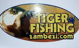 tigerfishing